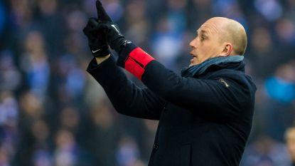 """Clement looft ervaring van Club: """"Vormer doet geen poging om naar doel te gaan, wél om penalty te krijgen"""""""