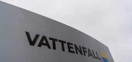 Inval bij Vattenfall in onderzoek naar foute verkooppraktijken