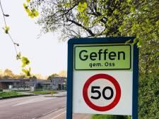 Groene komborden Geffen blijken 'speldenprik' nieuw bestuur Effe noar Geffe
