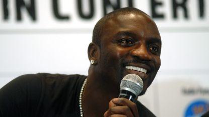 Rapper Akon wil eigen cryptomunt 'AKoin' uitbrengen