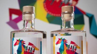 Ros Beiaarcomité lanceert extra gin