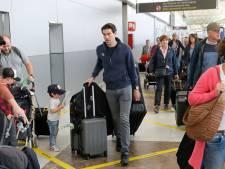 Fitte Dumoulin arriveert ondanks corona op Tenerife : 'Eiland gelukkig niet op slot'