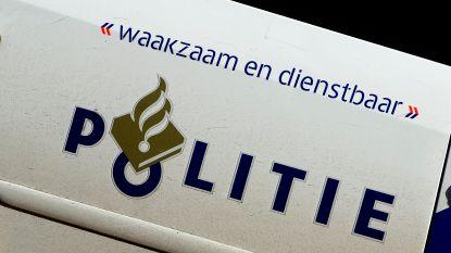 Politie schiet bij achtervolging op auto in Amsterdam