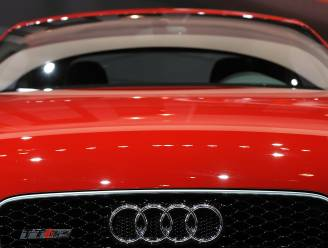 Geseinde Audi RS6 na achtervolging met 240 km/u langs E17 tot stilstand gebracht