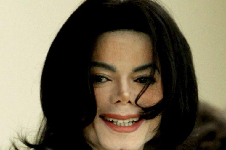 Michael Jackson (EPA) Beeld