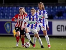 Laura Strik uit Oss weer PSV'er: 'Wil heel graag meedoen om de prijzen'
