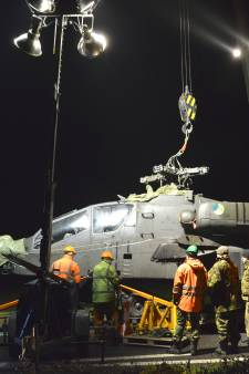 Oproep: minder laagvliegende helikopters boven Rivierenland