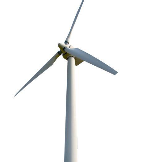 Streep door acht windmolens bij Standdaarbuiten: 'Wij willen er geen meer bij'