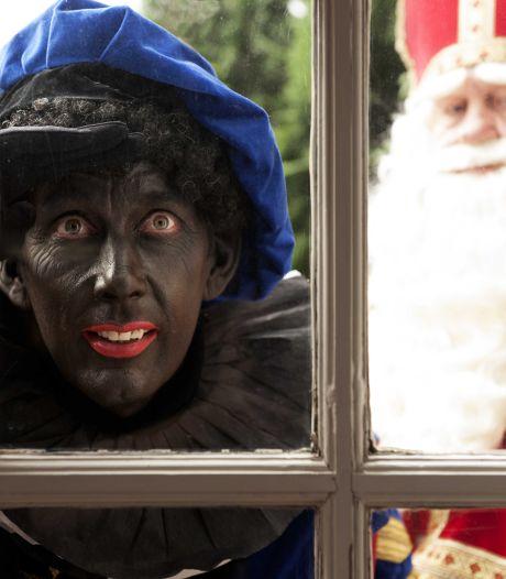 Delft handhaaft Zwarte Piet en wijkt daarmee af van trend