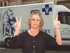 Brigitte Bardot valt president Frankrijk aan op slecht dierenbeleid