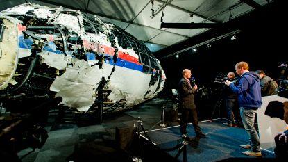 """Deskundigen: """"Buk-raket MH17 onzichtbaar voor Russische radar """""""