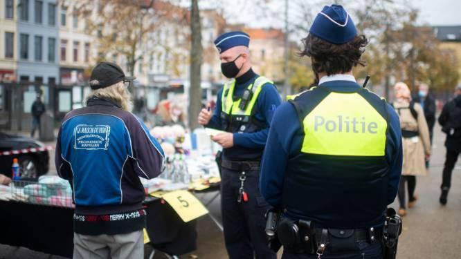Politie houdt actie tegen overlast: 12 boetes voor sluikstort