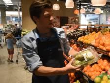 'Maak perfect groente en fruit duurder'
