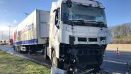 Ongeval en defecte voertuigen zorgen voor fileleed op E19