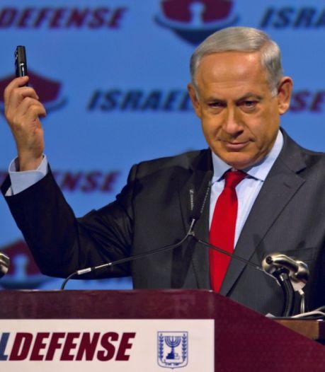 Les ordinateurs de la Défense israëlienne piratés
