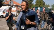 Alain Remue op bezoek in Holsbeek