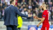 Spelers AZ compenseren fans voor wanprestatie tegen Lyon