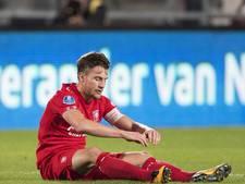 Ter Avest keert terug bij FC Twente