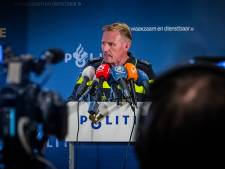 Aart Garssen nieuwe politiechef Gelderland-Zuid