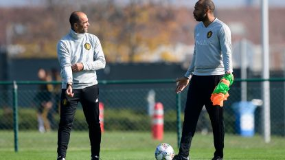 """Henry naar Monaco, maar wanneer? Martínez verzekert: """"Hij zal vandaag op de bank zitten"""" - L'Equipe: """"Monaco stelt Henry maandag voor"""""""