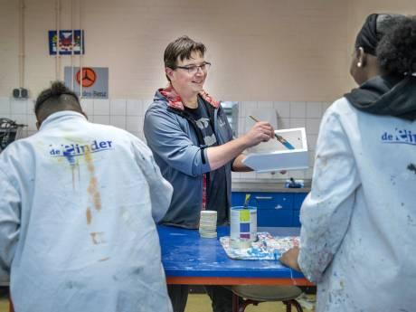 Praktijkschool De Einder wil leerkracht voor vijf dagen: 'Onderwijs is geen deeltijdbaan'