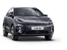 Kia's 'e-tron voor het volk' verslaat Audi op actieradius