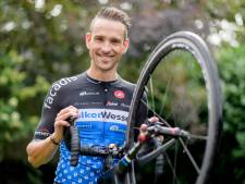 Schulting naar continentale ploeg VolkerWessels-Merckx