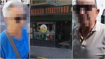 """Restauranthouder achtervolgt en filmt oudere tafelschuimers: """"Die vrouw liep apotheek binnen en veinsde beroerte"""""""