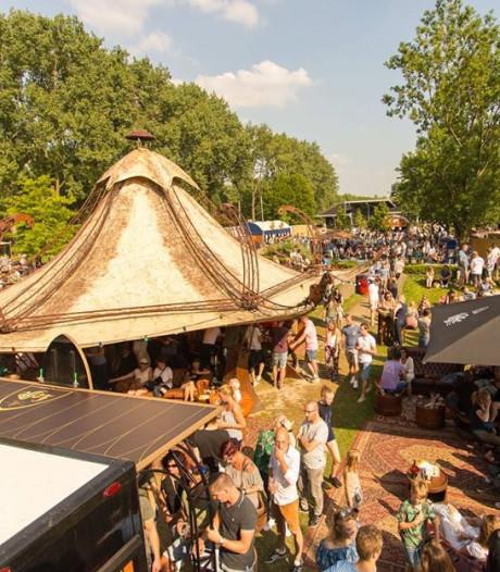 Kannen en Kruiken valt in de smaak bij Zwolle, 10.000 bezoekers
