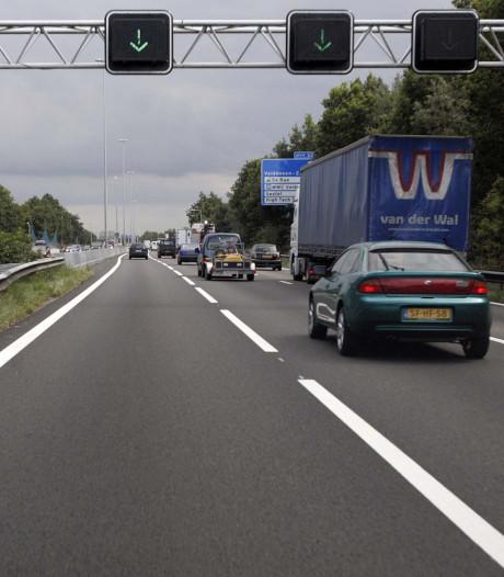 Gaspedaal kan weer dieper ingetrapt op A12 Gouda – Zoetermeer