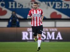 Pereiro terug op trainingsveld na sleutelbeenbreuk