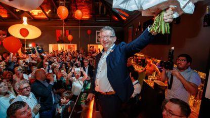 BRUGGE: Triomf voor CD&V, De fauw burgemeester