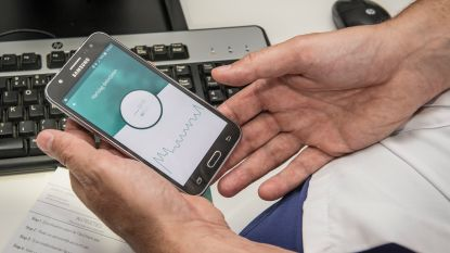 Hartritme-app redt levens
