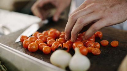 Tomaten kunnen de longen van ex-rokers sneller herstellen