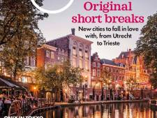 Lonely Planet: 'Utrecht is om verliefd op te worden'
