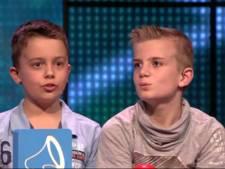 Vluchtelingen in Zeewolde kunnen straks fruit plukken dankzij 11-jarige Jorg en Sander