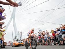 Rotterdam wil opnieuw start Tour de France organiseren