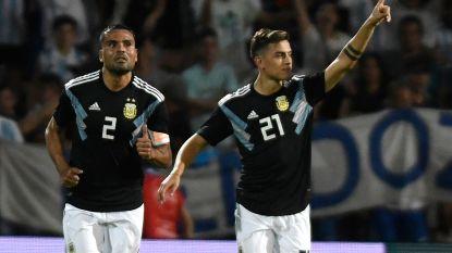 Van deze twee mag Messi wegblijven bij Argentinië