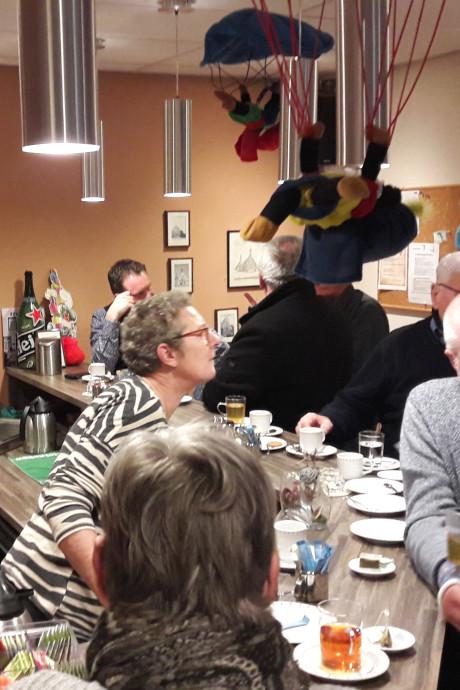 Hoop gloort voor dorpshuis Biervliet