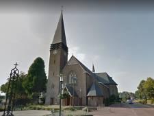 Deuren opengebroken bij inbraak in pastorie Pancratiuskerk in Geesteren, alleen geld gestolen