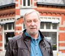 De heer J.J.E. (John) Clemminck (70) uit Tilburg.