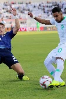 Doan met Japan naar kwartfinales Azië Cup