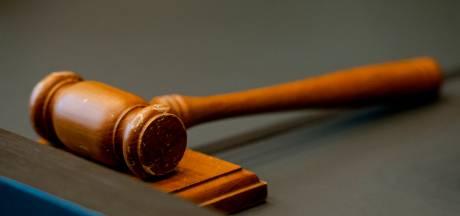 Taakstraf voor ongeluk in Diessen