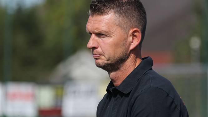 """Birgen Baes (KSV Loppem) over de stopzetting van de competitie: """"Enige juiste beslissing"""""""