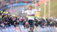 Van der Poel wint in Hoogerheide generale repetitie voor WK, Aerts steekt eindzege in Wereldbeker op zak