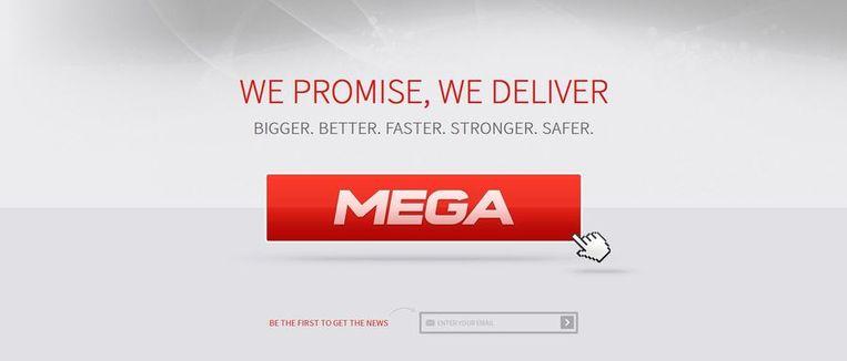 Mega.co.nz Beeld