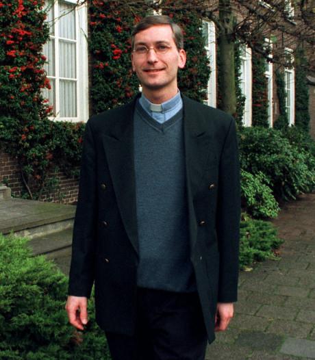 Pastoor Norbert Swagemakers van Berg en Dal vertrekt naar Helmond