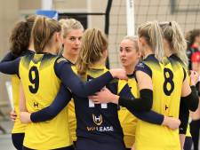 Manon (30) uit Ootmarsum: 'Mijn beautysalon is dicht, maar we mogen wel volleyballen'