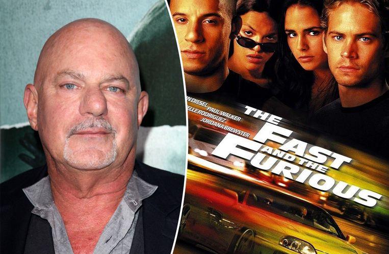 Rob Cohen regiseerde onder meer de eerste film van de 'The Fast and the Furious'-franchise.