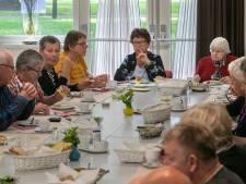 Lunchcafé Geldrop: 'Samen lunchen kan een begin zijn'